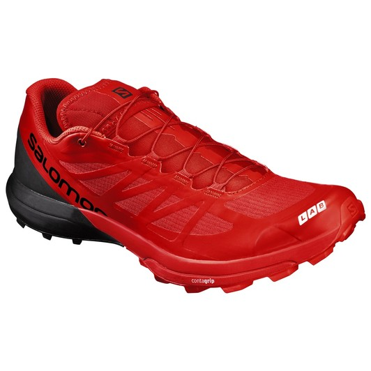 9bb550e62adb Salomon S Lab Sense 6 Soft Ground Trail Running Shoes ...