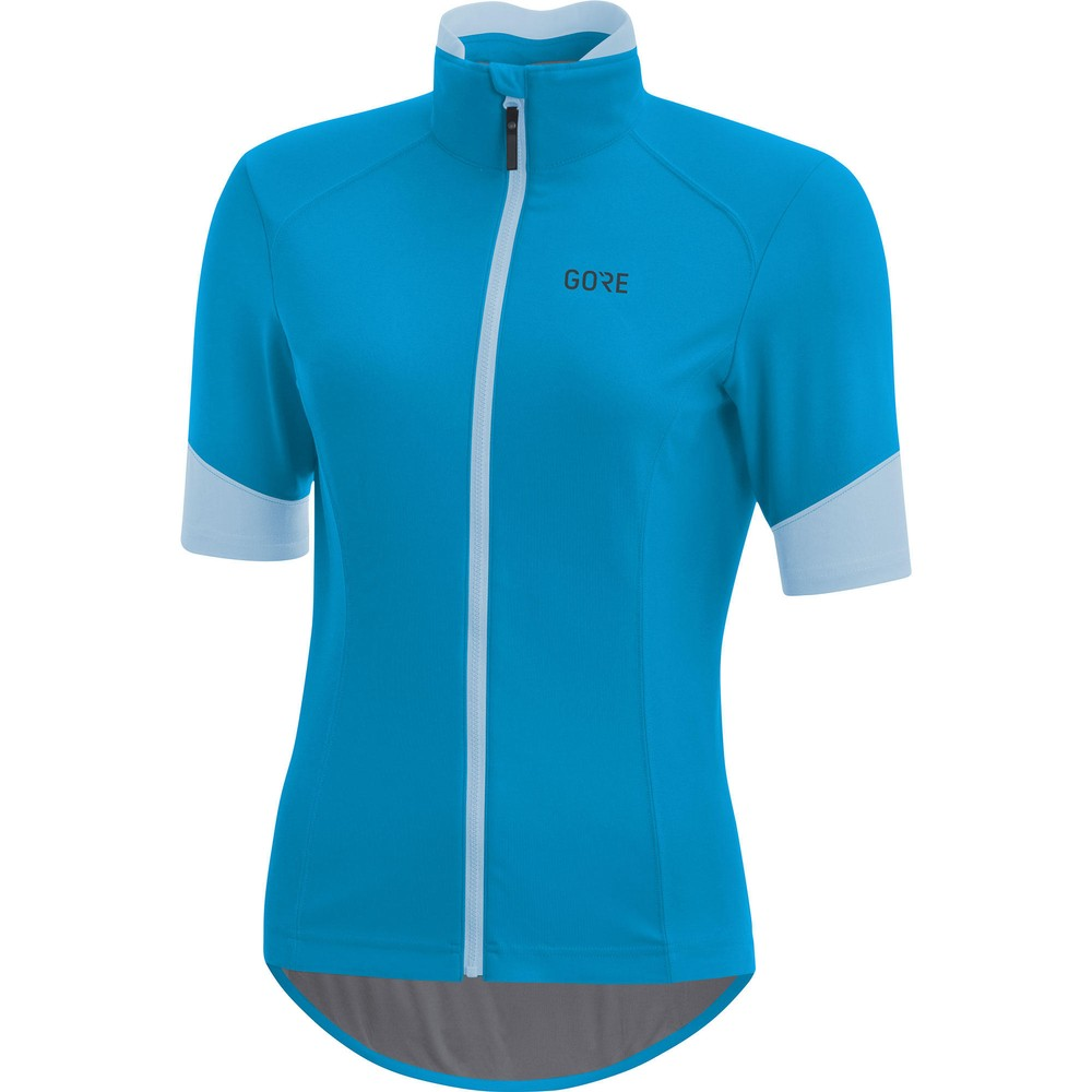 Gore Wear C5 Womens Windstopper Short Sleeve Jersey