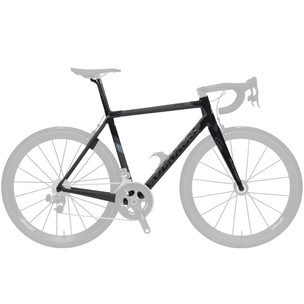 Colnago C64 Road Semi-Integrated Disc Frameset (Sloping Geometry)