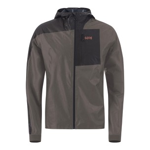 Gore Wear R7 Gore-Tex Shakedry Hooded Run Jacket
