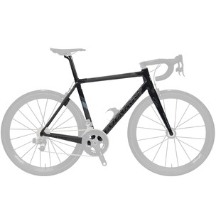 Colnago C64 Road Semi-Integrated Disc Frameset (High Geometry)