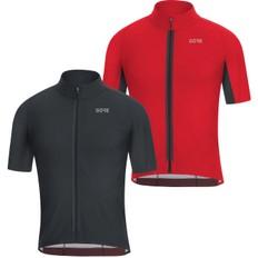 Gore Bike Wear C7 Windstopper Short Sleeve Jersey