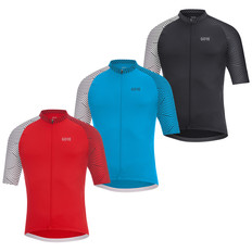 Gore Wear C5 Optiline Short Sleeve Jersey