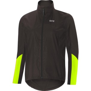 Gore Wear C7 Gore-Tex Shakedry Viz Womens Jacket