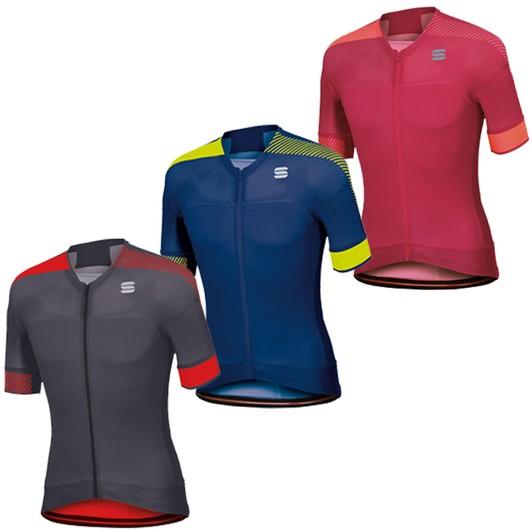 5e36157bd Sportful Bodyfit Pro Evo Short Sleeve Jersey ...
