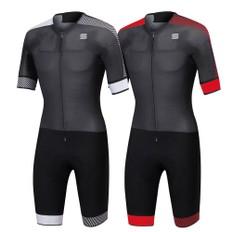 Sportful Bodyfit Pro Road Short Sleeve Skinsuit