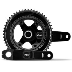 4iiii Podiiiium Dura Ace R9100 Dual Sided Power Meter Crankset