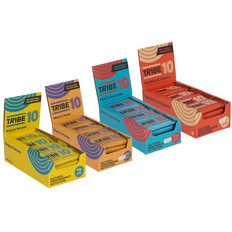 Tribe Protein Bar Box of 16 x 58g