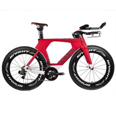 Cervelo Sigma Sports Exclusive P5 TT/Triathlon Bike 54cm
