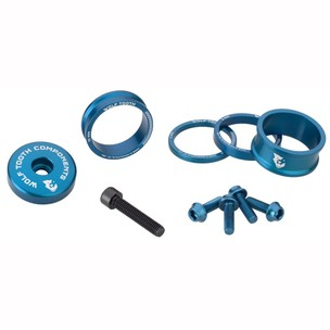 Wolf Tooth Components Anodised Bling Kit