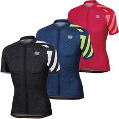 Sportful Prism Short Sleeve Jersey