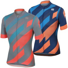 Sportful Volt Short Sleeve Jersey