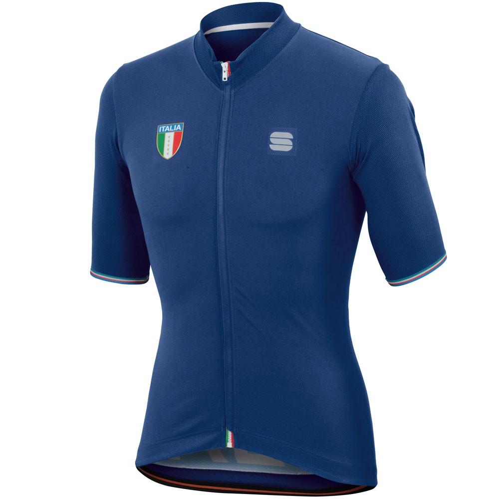 Sportful Italia CL Short Sleeve Jersey