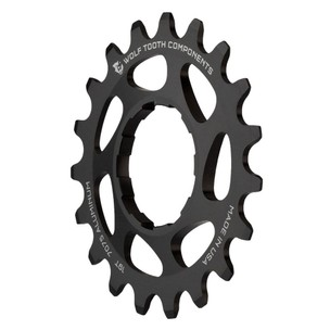 Wolf Tooth Components Aluminium Single Speed Cog