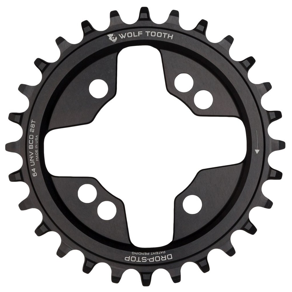 Wolf Tooth Components 64 BCD Chainring