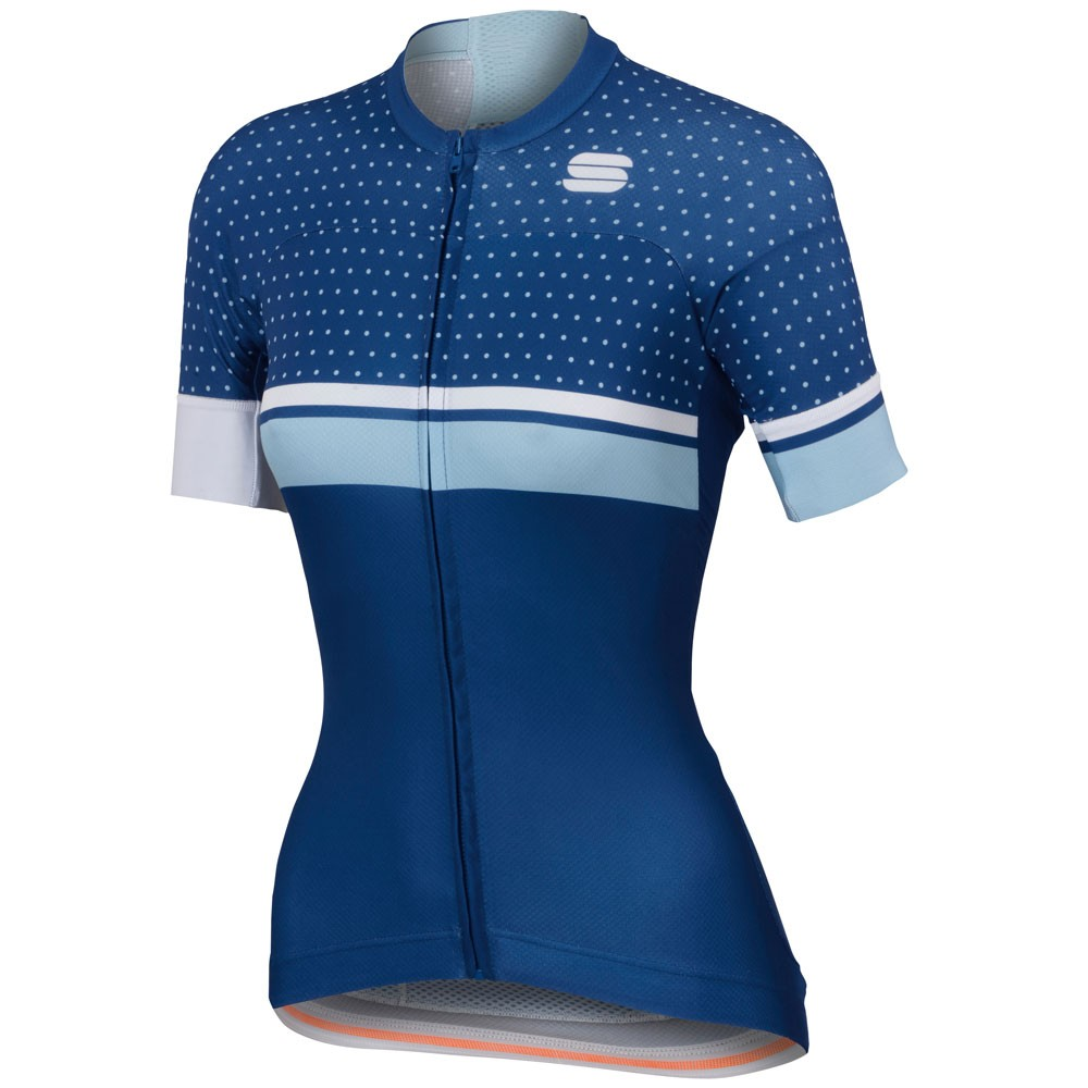 Sportful Diva Womens Short Sleeve Jersey