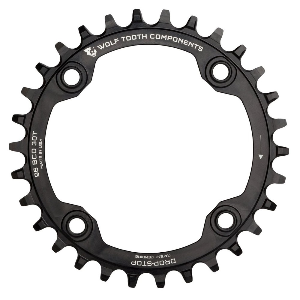 Wolf Tooth Components 96 BCD Symmetrical Chaining For Shimano