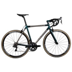 Festka Sigma Sports Exclusive Doppler Custom Road Bike