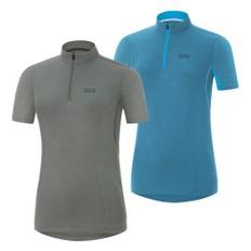 Gore Wear C3 Short Sleeve Womens Jersey