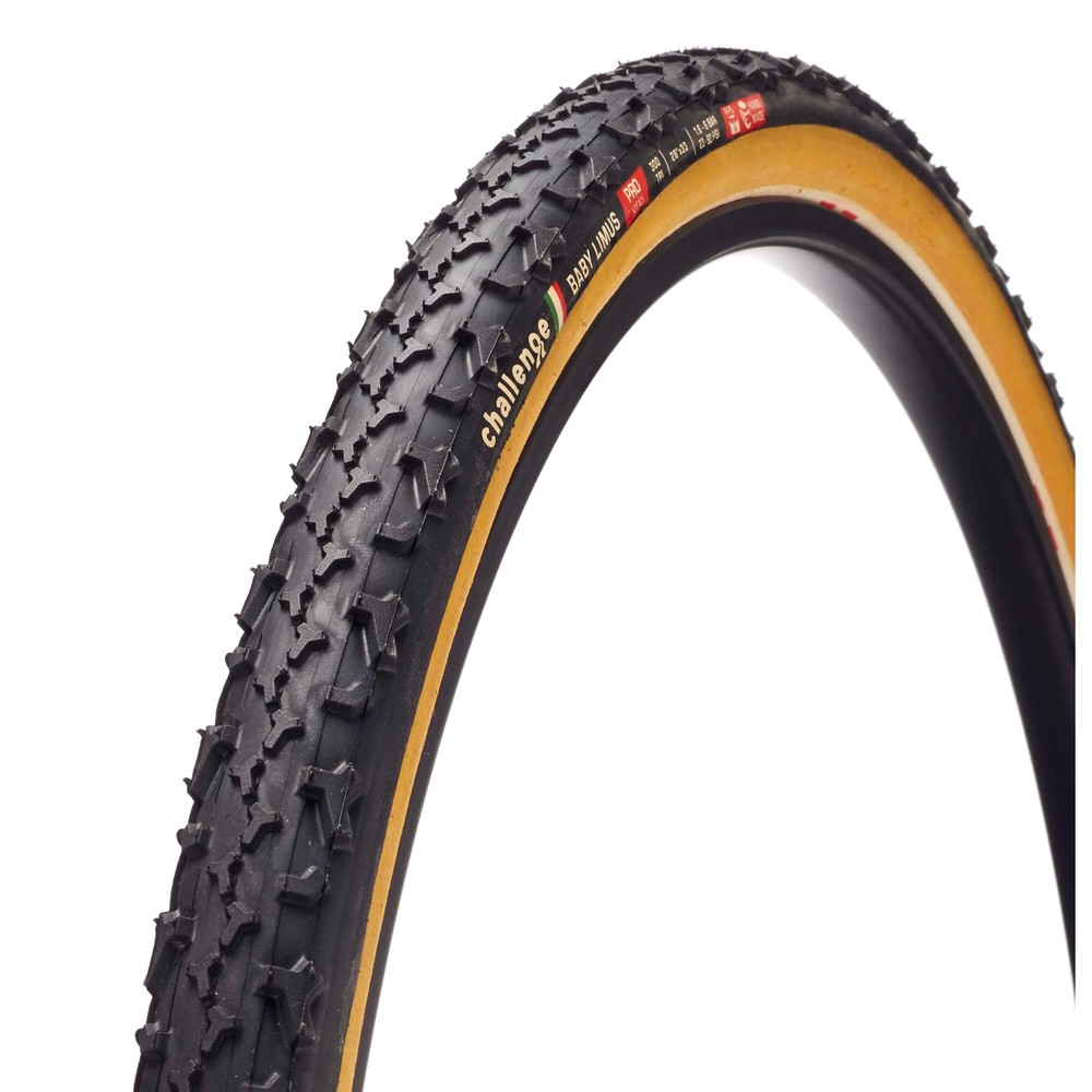 Challenge Baby Limus Pro Clincher Cyclocross Tyre