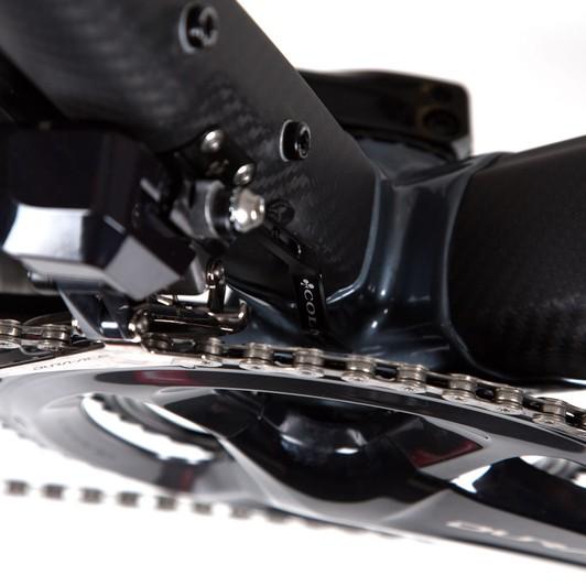 Colnago Sigma Sports Exclusive C60 Dura-Ace Di2 Road Bike 52cm