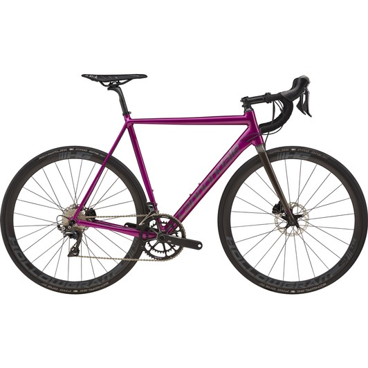 abe9d360759 Cannondale CAAD12 Disc Dura Ace Road Bike 2019 | Sigma Sports