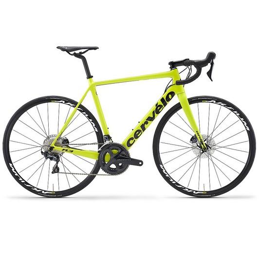 Cervelo R3 Ultegra 8020 Disc Road Bike