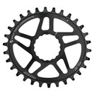 Wolf Tooth Components DM PowerTrac Elliptical Chainring For Race Face Cinch Boost
