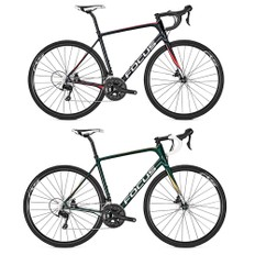 Focus Paralane 105 Disc Road Bike