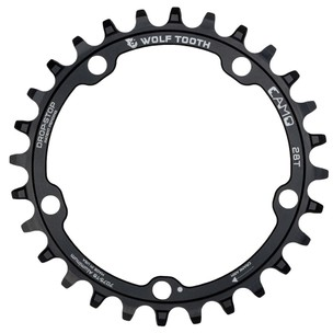 Wolf Tooth Components CAMO Chainring