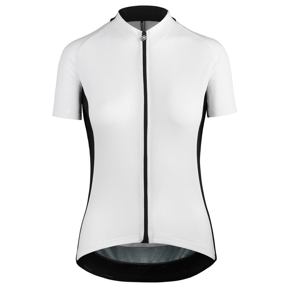 Assos UMA GT Womens Short Sleeve Jersey