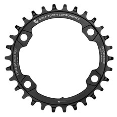 Wolf Tooth Components 96 BCD Chainring for Shimano XT M8000 and SLX M7000