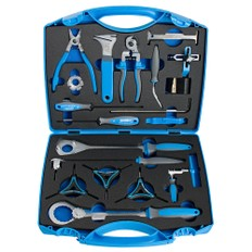 Unior Tools Pro Home 18 Piece Tool Kit