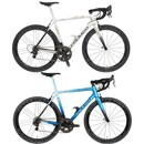 Colnago C64 Art Decor Super Record EPS Road Bike (Sloping Geometry)