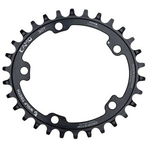 Wolf Tooth Components CAMO PowerTrac Elliptical Chainring