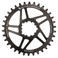 Wolf Tooth Components Direct Mount Chainring for SRAM GXP