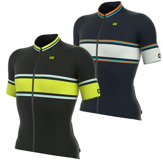 3d3b9d6b9 Ale R-EV1 Speed Fondo Short Sleeve Jersey
