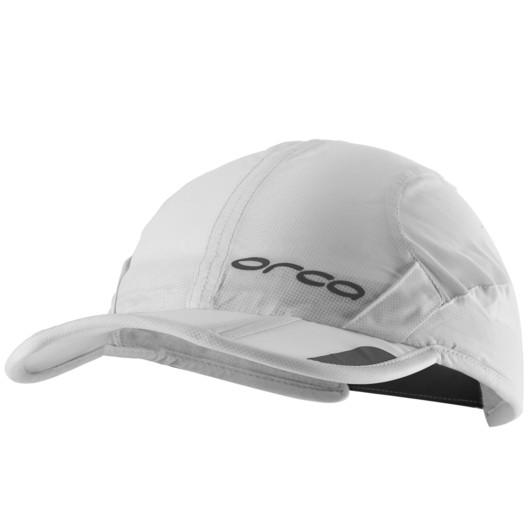 Orca Foldable Run Cap
