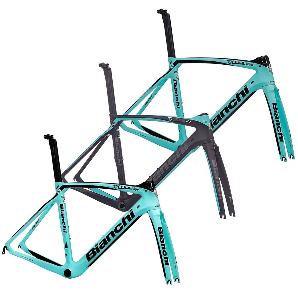 Bianchi Road Bikes & Framesets | Sigma Sports