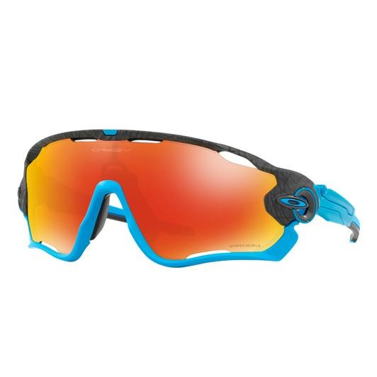 Oakley Jawbreaker Sunglasses With Prizm Ruby Lens ... dd848e7758