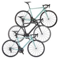 Bianchi Specialissima CV Super Record Road Bike