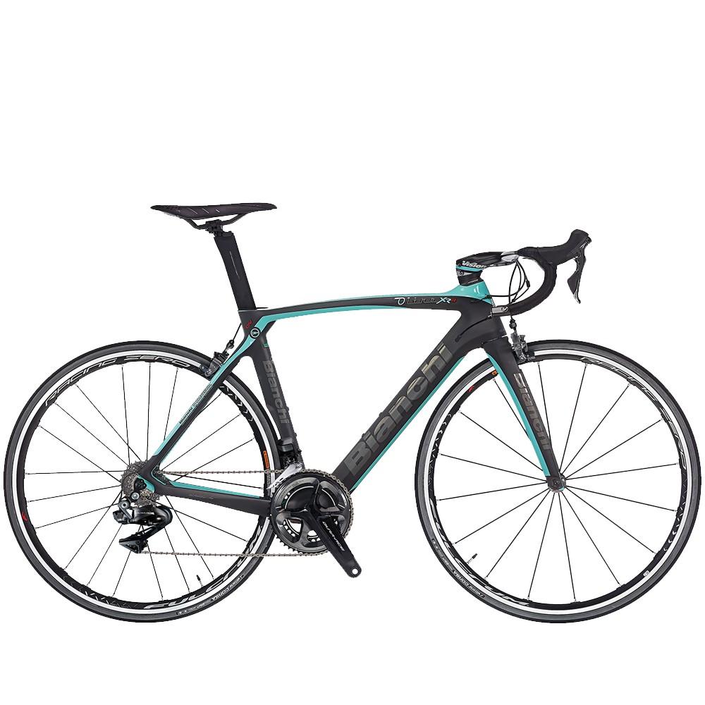 Bianchi Oltre XR4 CV Dura-Ace Di2 Road Bike 2018