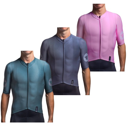 01245568d Black Sheep Cycling Team Collection Block Short Sleeve Jersey ...