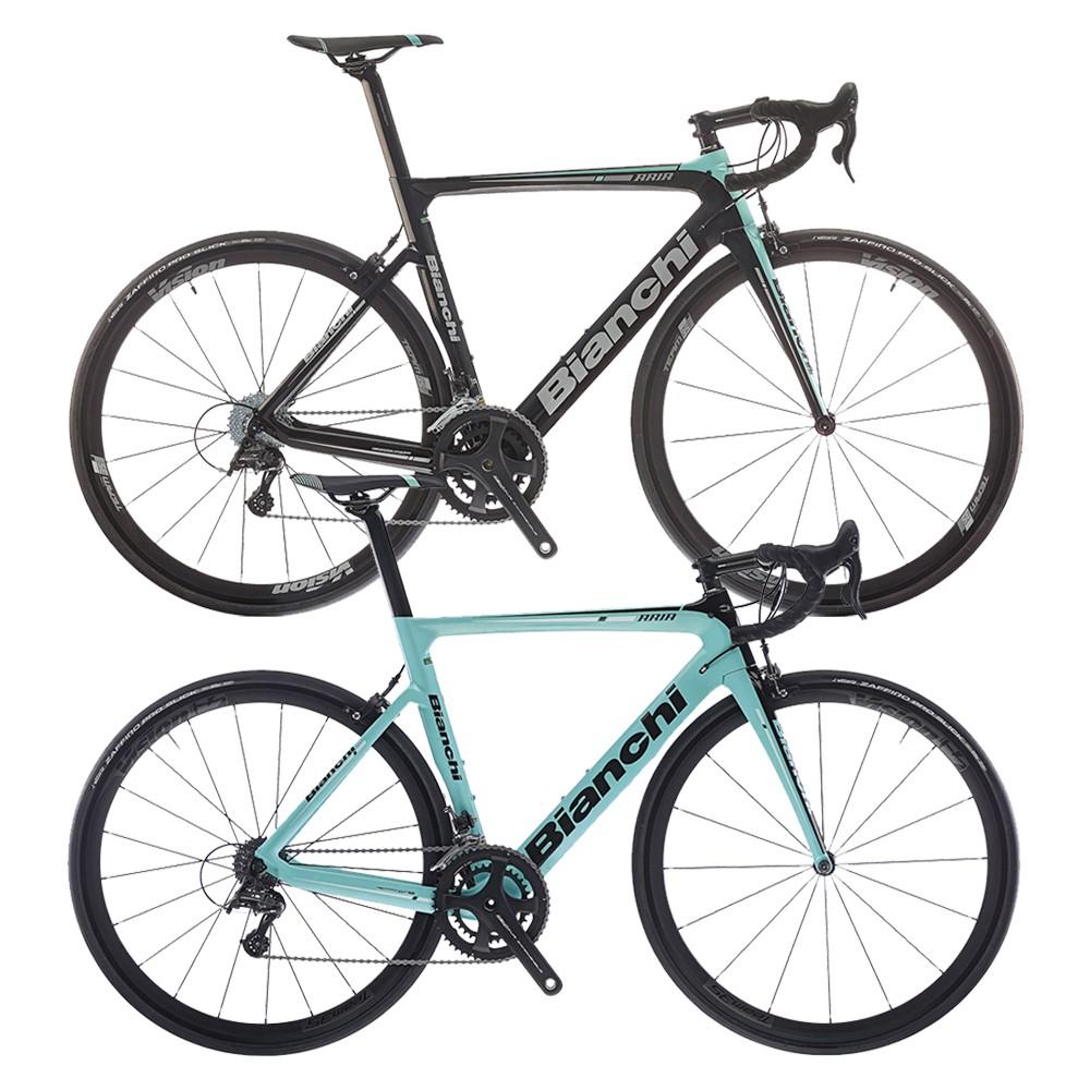 Bianchi Aria Centaur Road Bike 2018