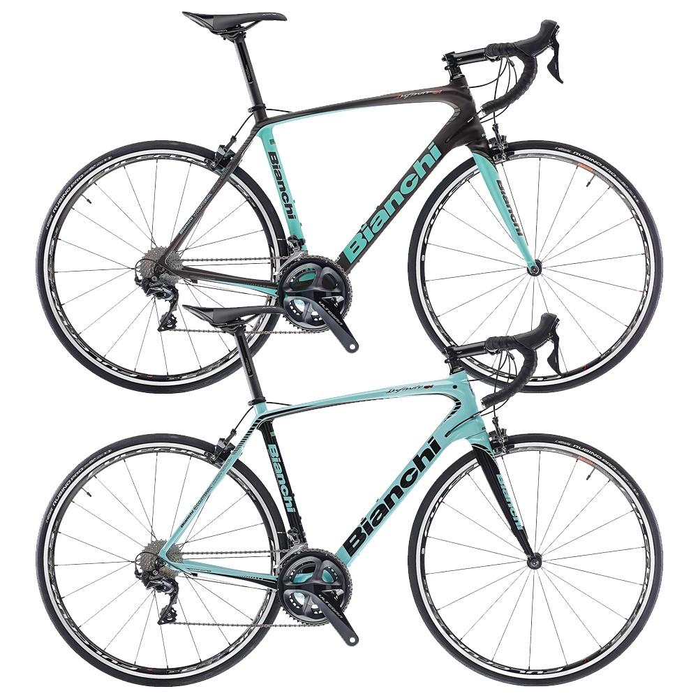 Bianchi Infinito CV Ultegra Road Bike 2018