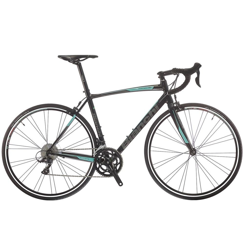 Bianchi Via Nirone 7 Sora Road Bike 2018