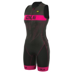 Ale Long Record Womens Trisuit