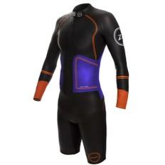 Zone3 Evolution Womens Swim Run Wetsuit