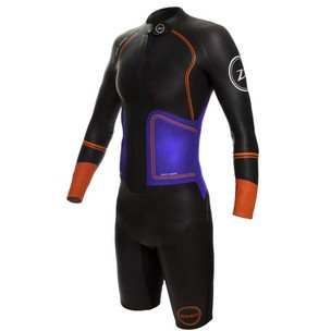 Zone3 Evolution Womens Swim Run Wetsuit