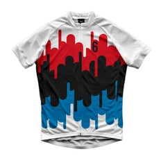 Twin Six The Reverb Short Sleeve Jersey
